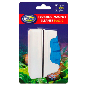 AQUA NOVA Floating Magnet Cleaner Taille S