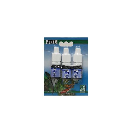 JBL Magnésium eau de mer - Recharges 3x10ml
