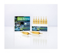 Stop Ammo 6 Ampoules