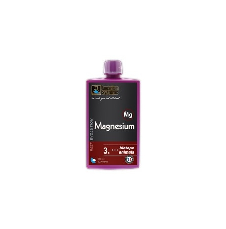 AQUARIUM SYSTEMS Reef Evolution Magnesium - 250ml