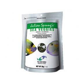 SEAVEGGIES Green Seaweed 12Gr