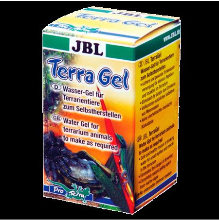 JBL TerraGel, eau en gelée - 30 g
