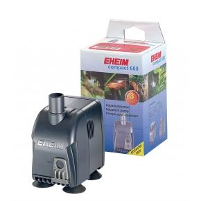EHEIM Pompe Compact 600 - 600L/H