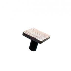 Plug de Bouturage  - Tête carrée 2,5 cm - L'unité