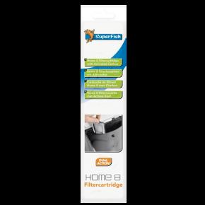 SUPERFISH Home 8 Filtercartridge, dual action, cartouche de rechange - L'unité