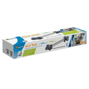 SUPERFISH Alu Tech 75 Watts, filtre UVC pour bassin