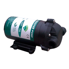 RUWAL Pompe booster pour osmoseur - 75GPD