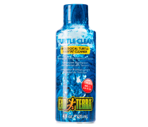EXO TERRA Turtle Clean, nettoyant pour aqua-terrarium - 120 ml