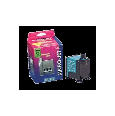NEWA Pompe MICRO JET MC320 - 320 L/H