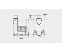 NEWA Pompe MICRO JET MC450 Débit : 450 l/h