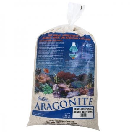 CARIBSEA Aragamax sugar - 13,6 kg
