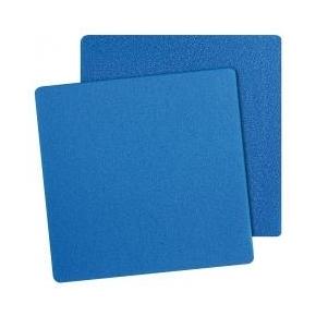 Mousse Bleu 25x25x5 cm