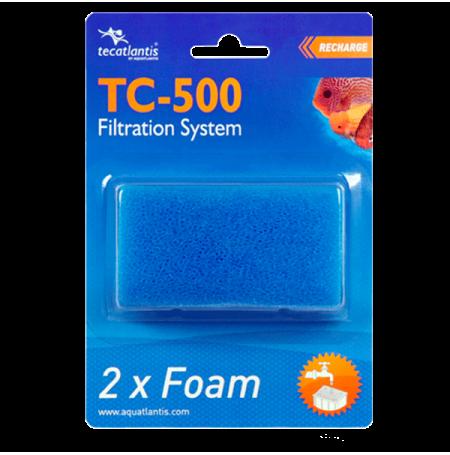 AQUATLANTIS Foam TC-500