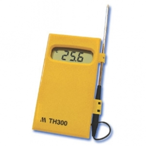 Thermometre Milwaukee Avec Sonde