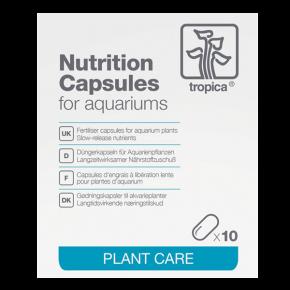 TROPICA Nutrition Capsules, engrais liquide