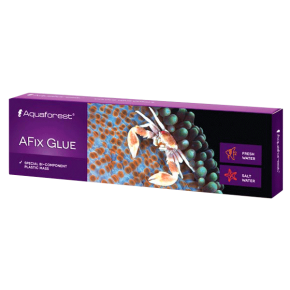AQUAFOREST Afix Glue, colle à coraux - 113 g
