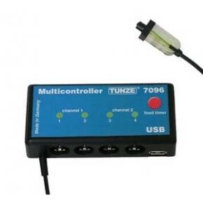 Multicontrolleur 7096 USB
