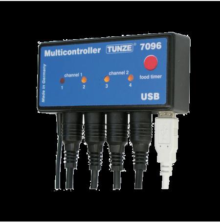 TUNZE Multicontrolleur 7096 USB