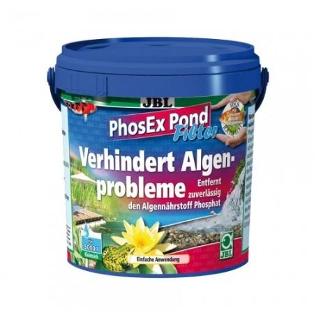 JBL Phosex Pond Filter - 2,5 kg (5 L)