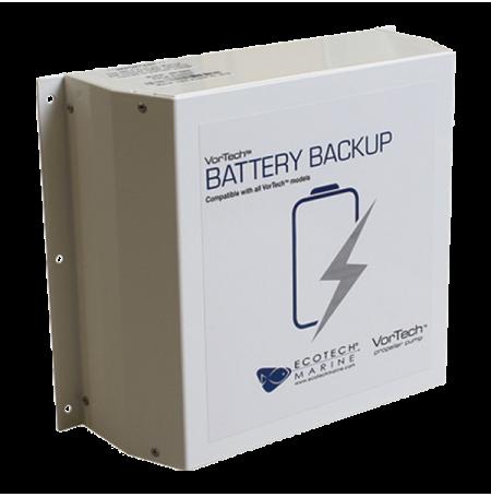 ECOTECH MARINE Vortech Batterie Back Up