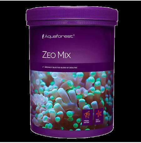 AQUAFOREST Zeo Mix - Zéolite - 1000 ml