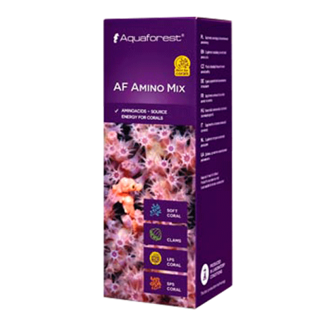 AQUAFOREST Amino Mix - 50 ml