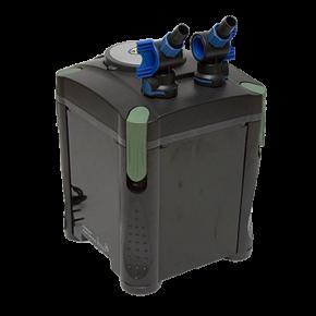 AQUA NOVA NCF-1200, filtre aquarium jusqu'à 300 L Débit : 1000 l/h