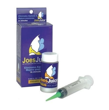 Joes Juice - Anti aiptasia 20ml
