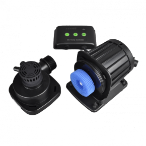 ATI Pompe DCT 4000 pour Ecumeur Powercone