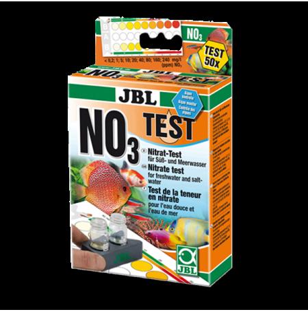 JBL Test Nitrates NO3