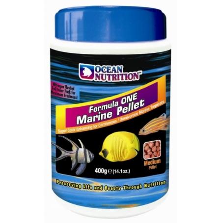 OCEAN NUTRITION One Marine pellets medium - 200 g