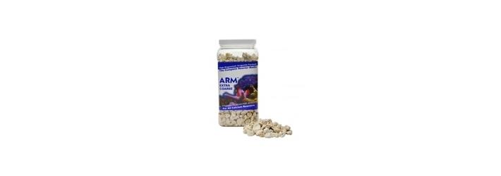 Substrat calcaire pour aquarium eau de mer aqua store for Substrat pour aquarium