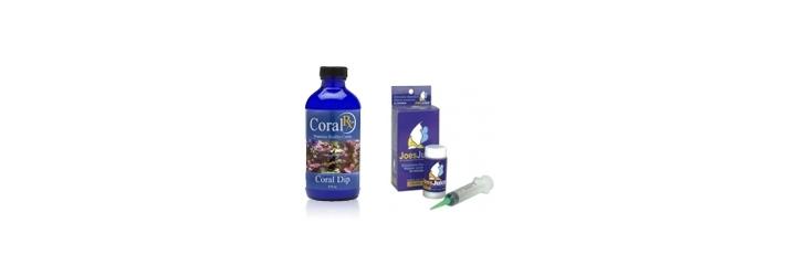 Produit anti parasite pour aquarium eau de mer aqua store for Produit pour aquarium