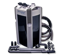 Filtre et pompe aquarium eau douce aqua store for Pompe externe aquarium