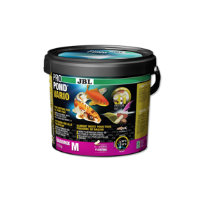 Nourriture poisson de bassin aqua store for Alimentation poisson de bassin exterieur