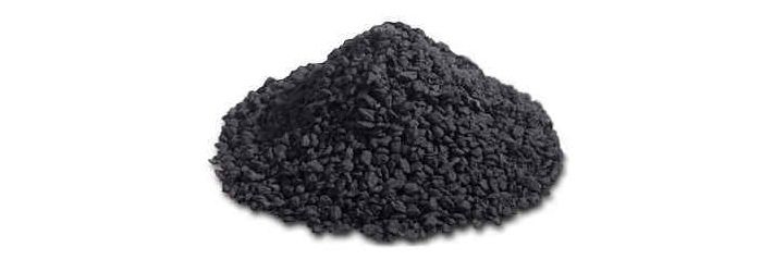 charbon actif pour bassin aqua store