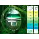 DENNERLE Test longue durée CO2 Correct + pH