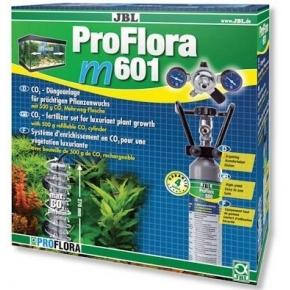 Kit JBL CO2 ProFlora m601