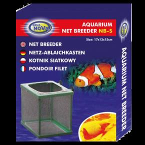 AQUA NOVA Pondoir filet - Small