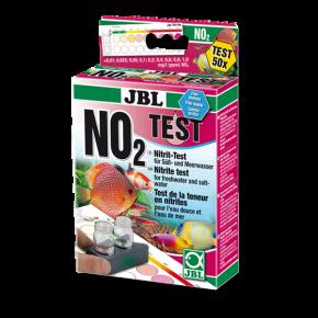 Test JBL Nitrites NO2