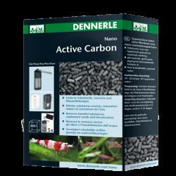 DENNERLE Nano Active Carbon, charbon actif - 300 ml