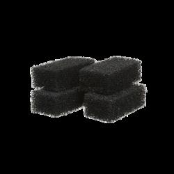 TETRA Mousse au Charbon actif pour filtre IN 300 Plus