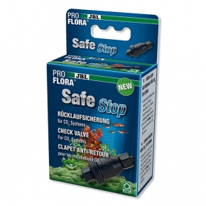 JBL Proflora Safe Stop CO2