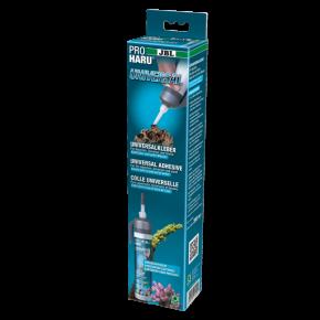 JBL ProHaru Universal, Colle pour Plantes, Décoration et Coraux - 200 ml (315 g)