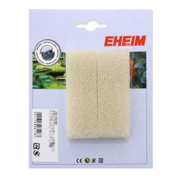 EHEIM Coussin de Mousse - Pour Filtre MiniUP et MiniFLAT (x2)
