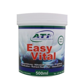 ATI Easy Vital, Traitement de l'eau - 500 ml