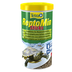 TETRA ReptoMin Sticks - 1000 ml