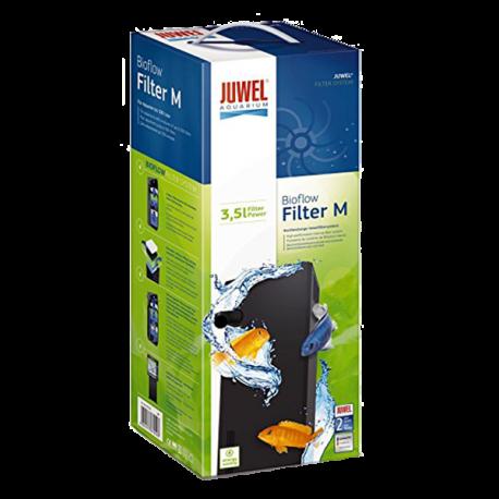 JUWEL Bioflow Filter M - Filtre Pour Aquarium jusqu'à 300 L