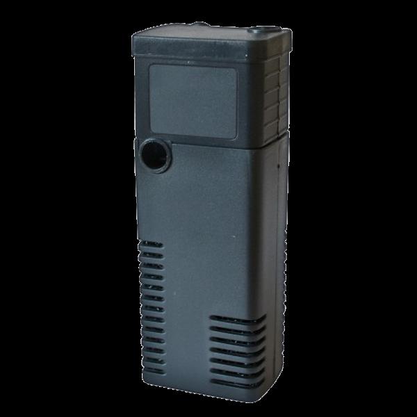 Aqua nova nbf 300 filtre interne pour aquarium jusqu 39 50 for Filtre petit aquarium