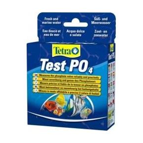 Test Tetra Phosphate PO4